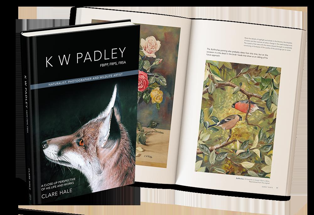 K W Padley Spread